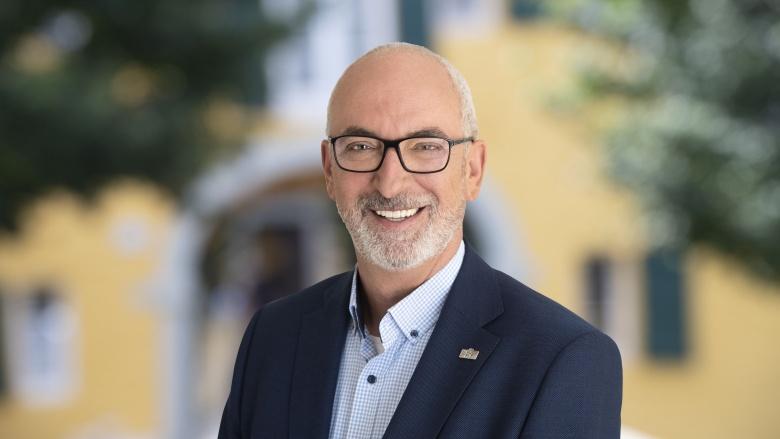 Ralf Cremers CDU Jüchen