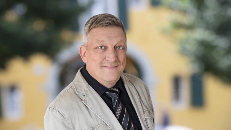 CDU Jüchen Stefan Heckhausen