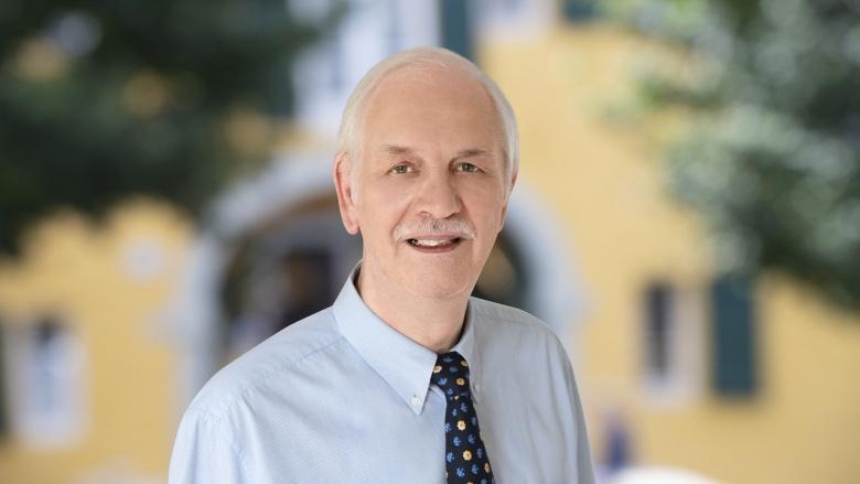 Harald Müller CDU Jüchen