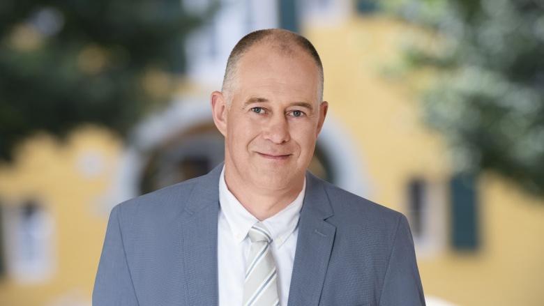Erik Packbier CDU Jüchen