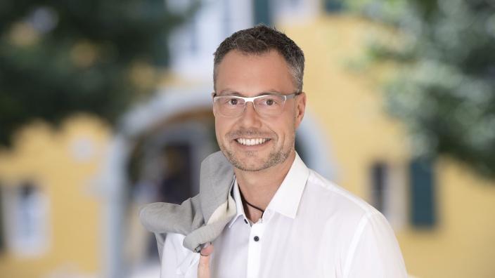 Mario Broisch CDU Jüchen