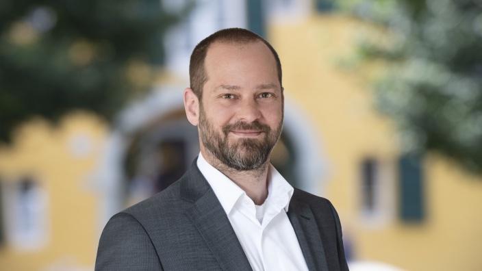 Stephan Esser CDU Jüchen