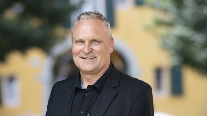 CDU Jüchen Karl-Heinz Kessel