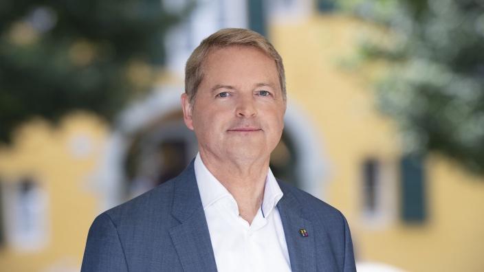 Gerd Kuska CDU Jüchen