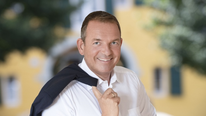 Thomas Lindgens CDU Jüchen
