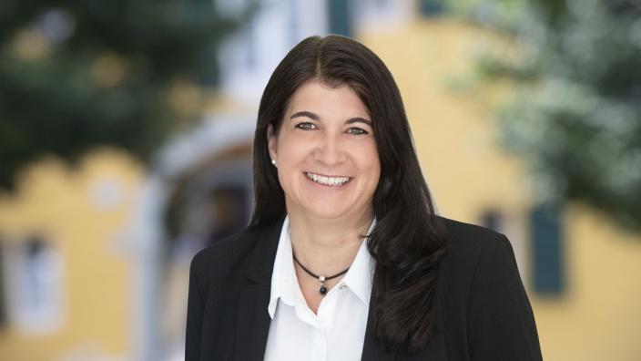 Sandra Lohr CDU Jüchen