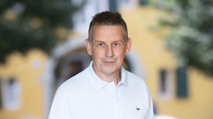 Peter Lüpges CDU Jüchen