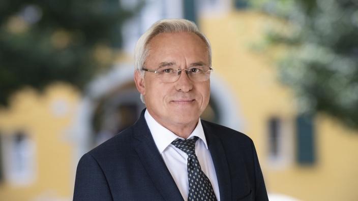 Karl-Heinz Mohren CDU Jüchen