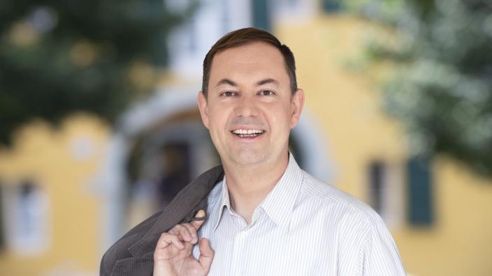 Michael Saga CDU Jüchen