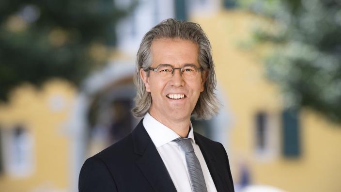 Thomas Welter CDU Jüchen