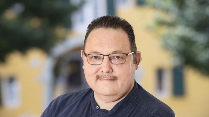 Roland Weyer CDU Jüchen