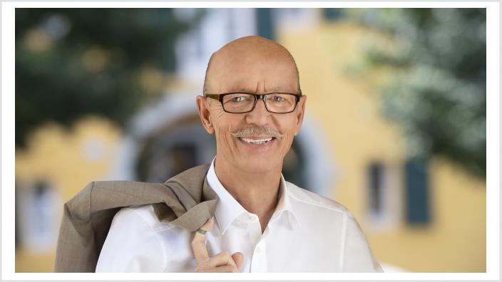 Harald Zillikens